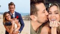 JoJo Fletcher and Jordan Rodgers Relationship Timeline