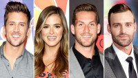 Jordan Rodgers Says JoJo Fletcher Should Have Picked Chase McNary Over Robby Hayes