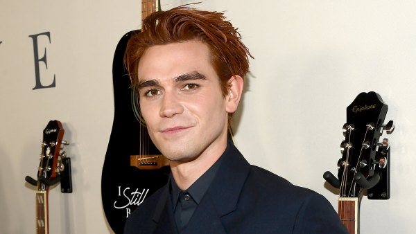 KJ Apa Defends His Silence Amid the Black Lives Matter Movement