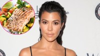 Kourtney Kardashian-Approved Tips to Lose the Quarantine 15