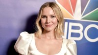 Kristen Bell's Kids Made Their Own Breakfast and It Went Hilariously Wrong: 'I Might Not Be Doing This Right'