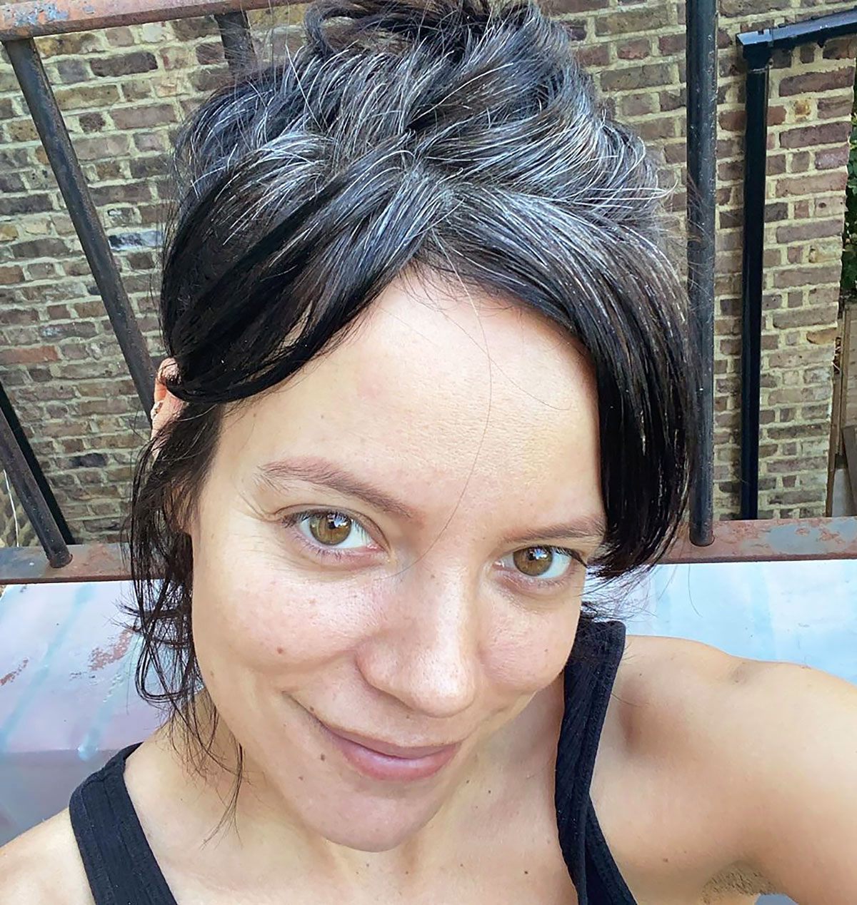 Lily Allen and More Stars Who Announced They've Become Sober