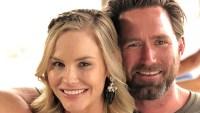 Meghan King Edmonds Celebrates Boyfriend Christian Schauf's 40th Birthday