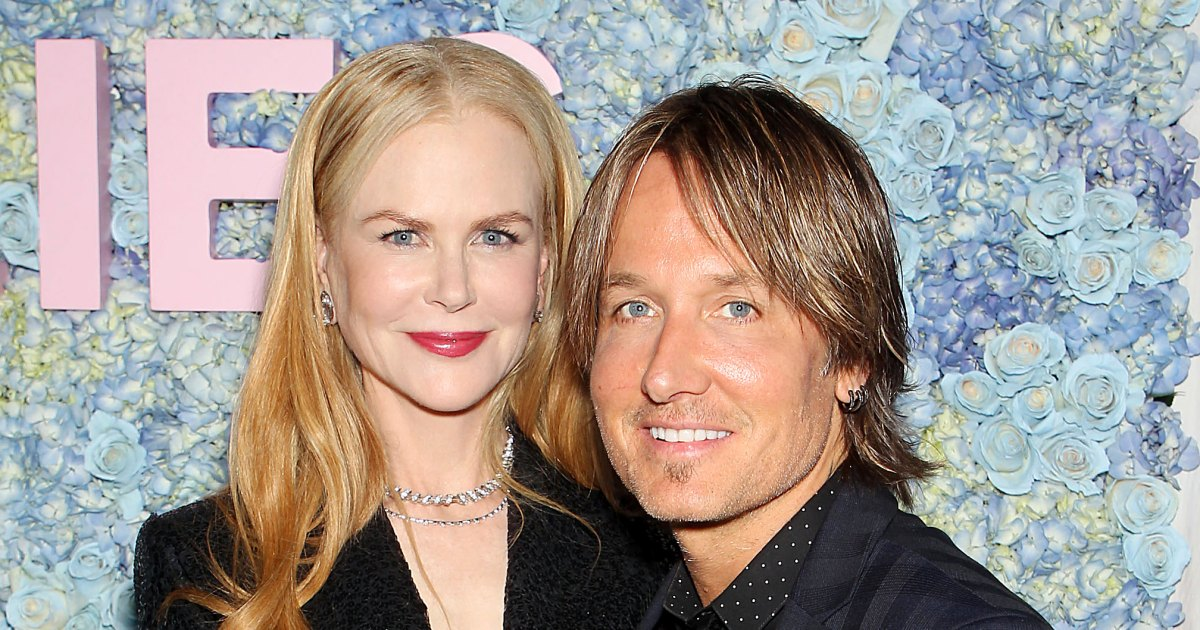 Nicole Kidman And Keith Urban S Relationship Timeline