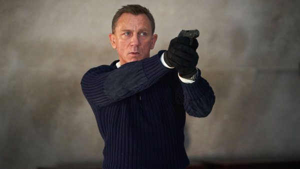 No Time To Die James Bond Movies With New Post COVID Releases