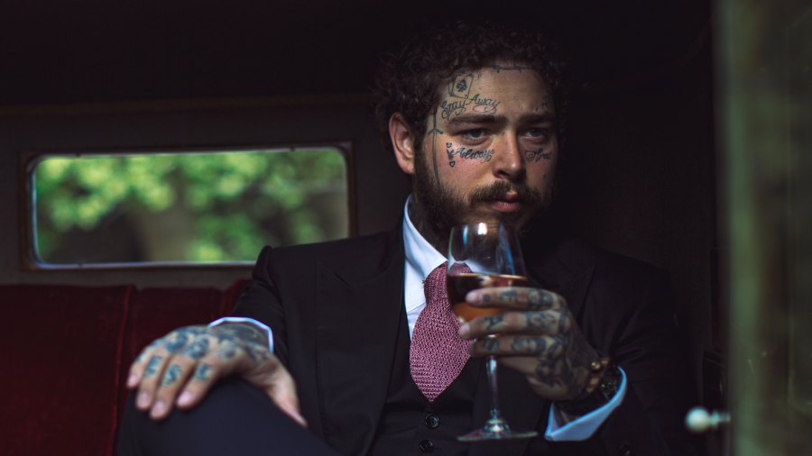 Post Malone Sold 50,000 Bottles of His Rose in 2 Days, But Fans Can Still Buy the Wine