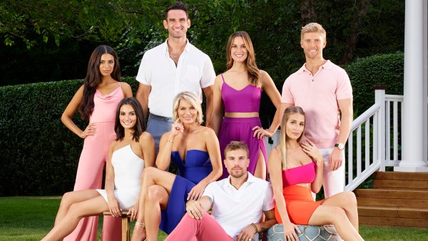 Quarantine in the Hamptons! Everything We Know About 'Summer House' Season 5