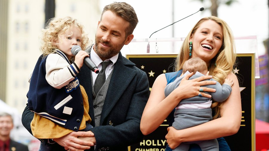 Ryan Reynolds Jokes About Being a Father of 3 in New Aviation Gin Ad