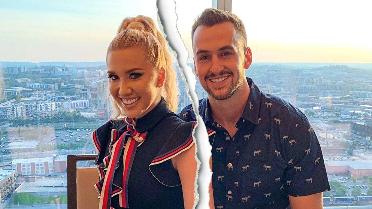Savannah Chrisley, Nic Kerdiles Split After Postponing Wedding