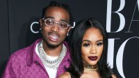 Saweetie Reveals Why Quarantine Hasn't Affected Her Relationship With Quavo
