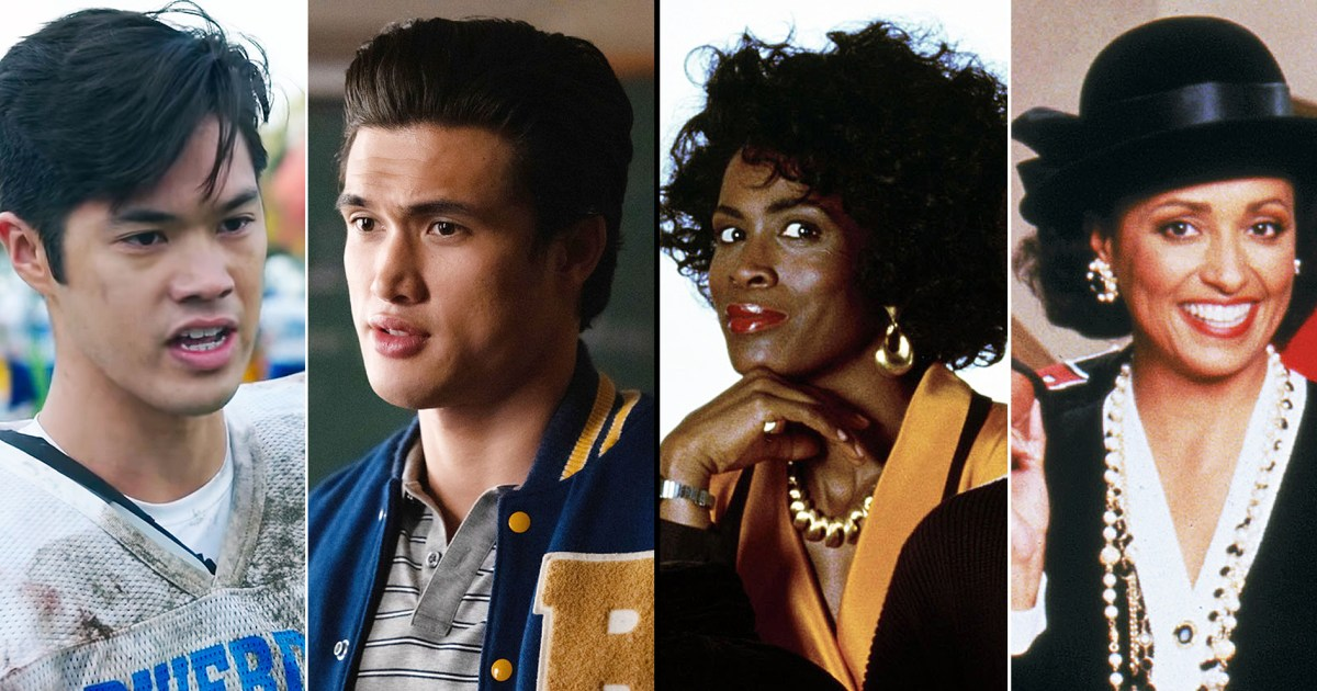 TV Shows That Recast Characters: 'Riverdale,' 'Friends' and More