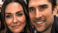 Taylor Cole Marries Producer Cameron Larson