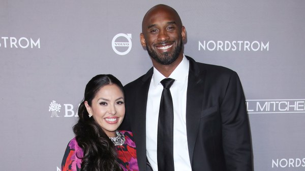 Vanessa Bryant Welcomes New Puppy After Kobe Bryant ESPYs Tribute