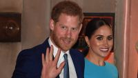 Prince Harry and Meghan Markle Reach Out to Althea Bernstein, Victim of Alleged Hate Crime