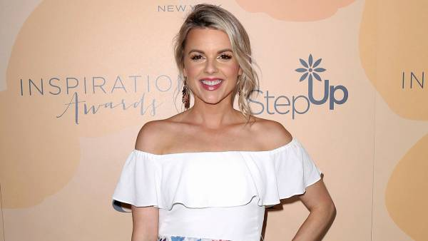 Ali Fedotowsky Reveals She Suffered Miscarriage