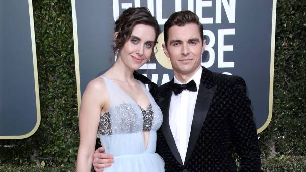 Alison Brie Recalls the Perfect Set Up With Husband Dave Franco