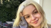 The Internet Loves Ariel Winter's 'Super Cute' Freckles