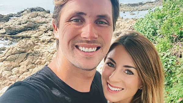 Bachelor Alum Tenley Molzahn Gives Birth and Welcomes First Child With Husband Taylor Leopold