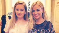 Bachelorette Alum Emily Maynard Daughter Ricki Is All Grown Up