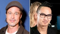 Brad Pitt Son Maddox Relationship Continues Be Nonexistent