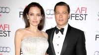 Brad Pitt and Angelina Jolie Are Making Progress in Their Coparenting Relationship 2