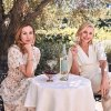 Cameron Diaz and Pal Katherine Power Unveil Clean Wine Line With the Perfect Rose