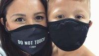Catherine Giudici Bachelor Samuel Mask Instagram