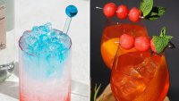Celebrity-Approved Summer Cocktail Recipes