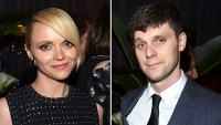 Christina Ricci James Heerdegen A Timeline Their Relationship