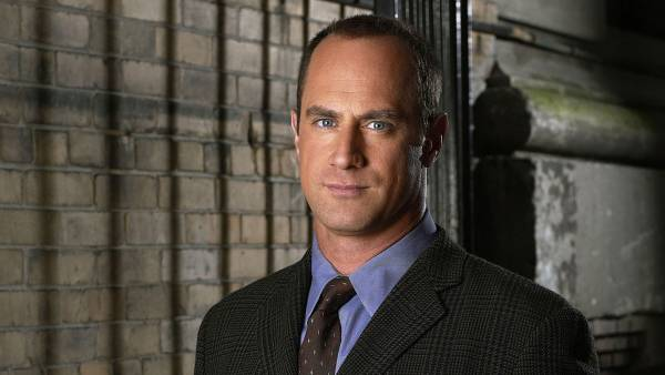 Christopher Meloni Law and Order Spinoff