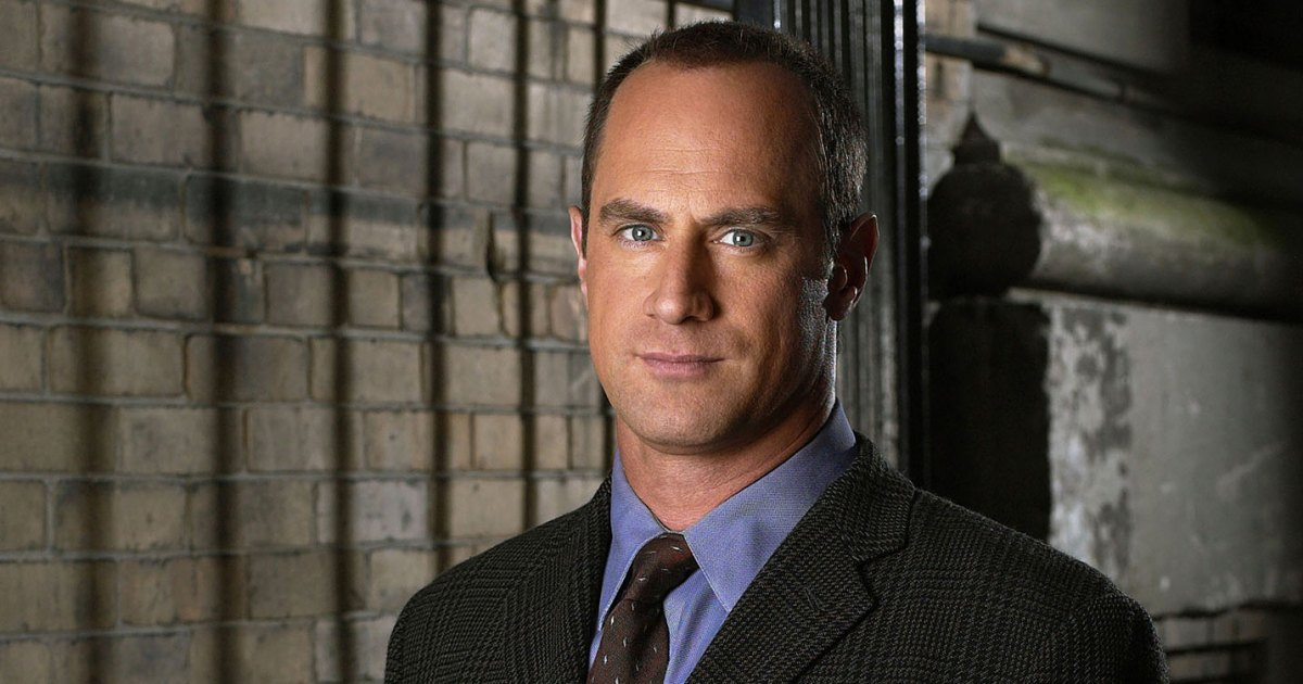 Everything We Know About Christopher Meloni's 'Law & Order' Spinoff