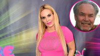 Coco Austin Says Her Family Is Falling Apart as Her Dad Battles COVID-19