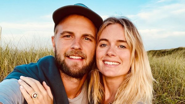 Cressida Bonas Marries Harry Wentworth-Stanley