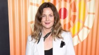 Drew Barrymore Works So Hard to at Not Being the Size of a Bus