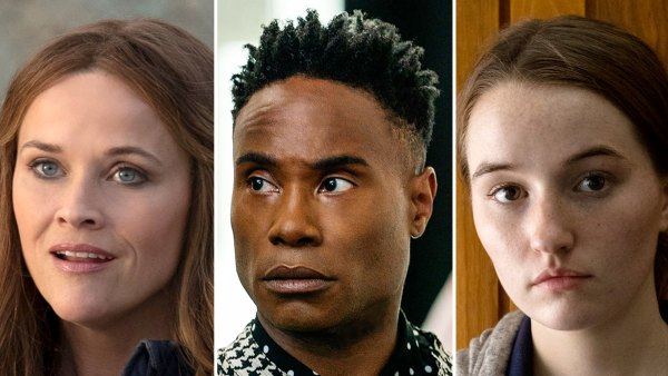 Emmy 2020 Nominations Biggest Snubs Reese Witherspoon Pose Kaitlyn Dever Unbelievable