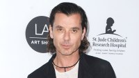 Gavin Rossdale Reveals How Son Zuma, 11, Broke Both Arms, Got 5 Stitches