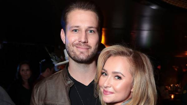 Hayden Panettiere Ex Brian Hickerson Could Face Up to 10 Years in Prison