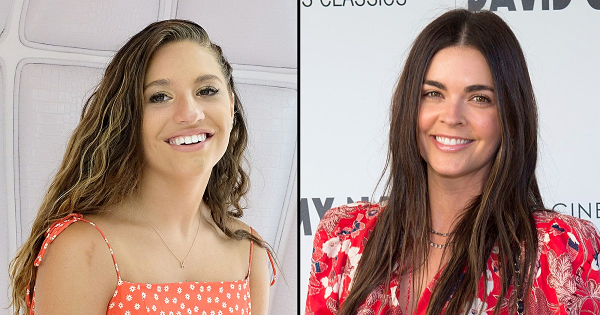 Mackenzie Ziegler, Katie Lee and More Stars Show Off Their Organized Kitchens