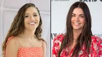 Mackenzie Ziegler Katie Lee Inside Stars Meticulously Organized Fridges Pantries
