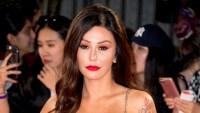 JWoww Claps Back at Troll Who Call Out Jersey Shore Cast for Reuniting Without Masks