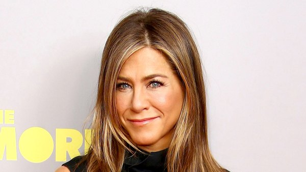 Jennifer Aniston Reacts Their 2020 Emmy Award Nominations