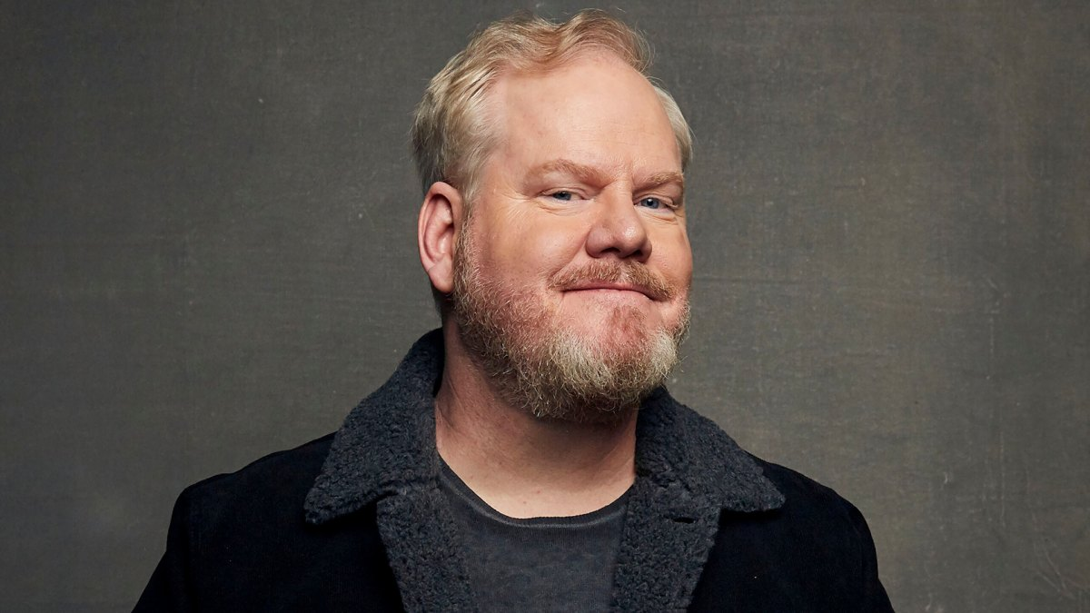 Jim Gaffigan: 25 Things You Don't Know About Me