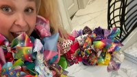JoJo Siwa's Wildest, Most Colorful Fashion Looks of All Time: Pics