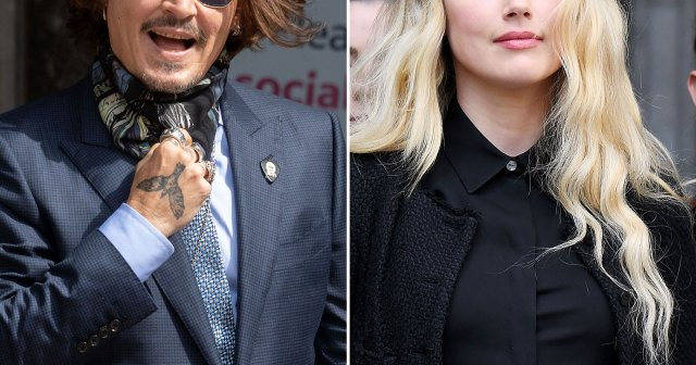 Johnny Depp and Amber Heard's Messy Court Battle: Everything to Know.jpg