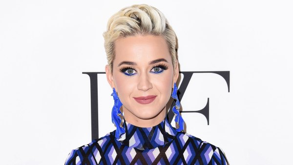 Katy Perry Says New Song 'Smile' Was Written During the 'Darkest' Period of Her Life