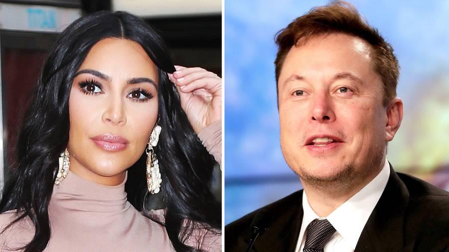 Kim Kardashian Elon Musk and More Twitter Accounts Hacked