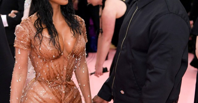 Kim Kardashian and Kanye West's Ups and Downs Through the Years: From Falling in Love to Paris Robbery and Beyond.jpg