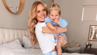 Lauren Burnham Reveals She's Afraid She Won't Love a Second Baby as Much as Daughter Alessi