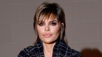 Lisa Rinna Responds to Negative Feedback Over Her Nude Birthday Post