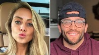 Love Is Blind Exes Jessica and Mark Confirm New Relationships Hours Apart